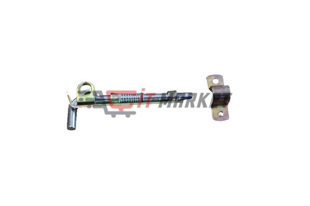 Piece Door Bolt (Spring-loaded )35 cm