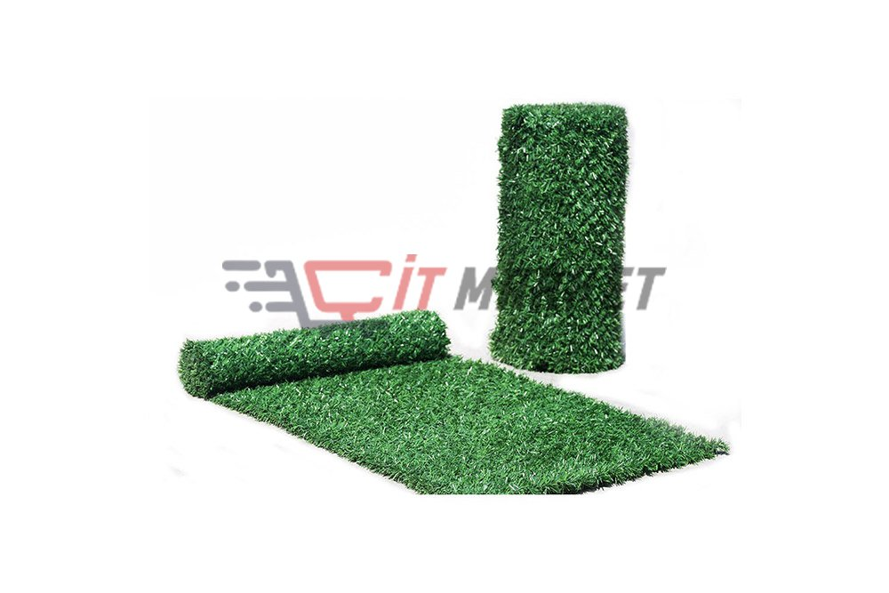 Grass Fence Systems Height: 200 cm