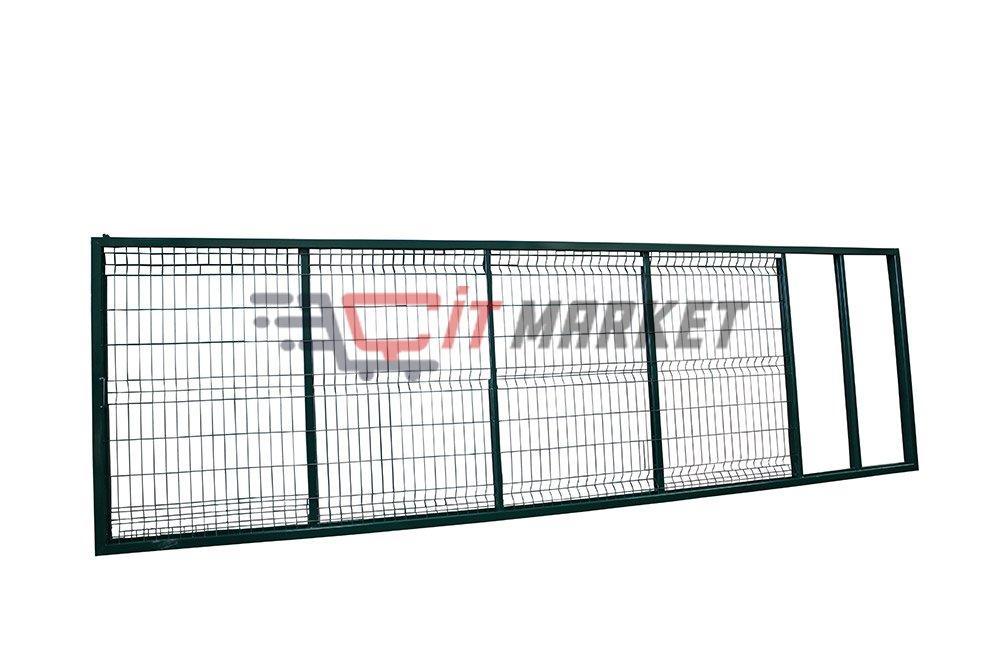 Profile 4 Meter Flying Door