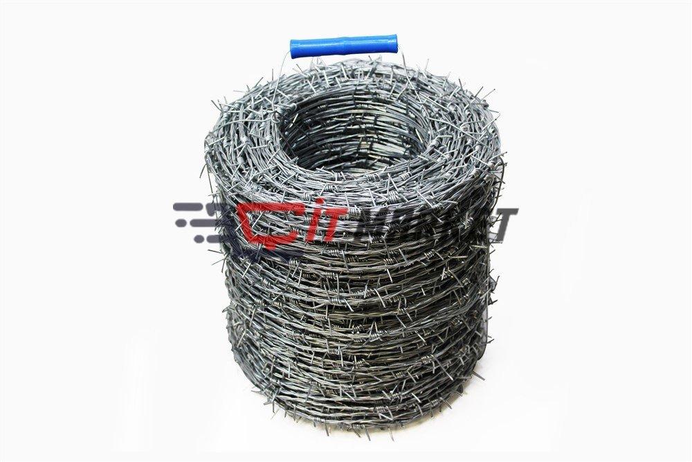 Fine Barbed Wire