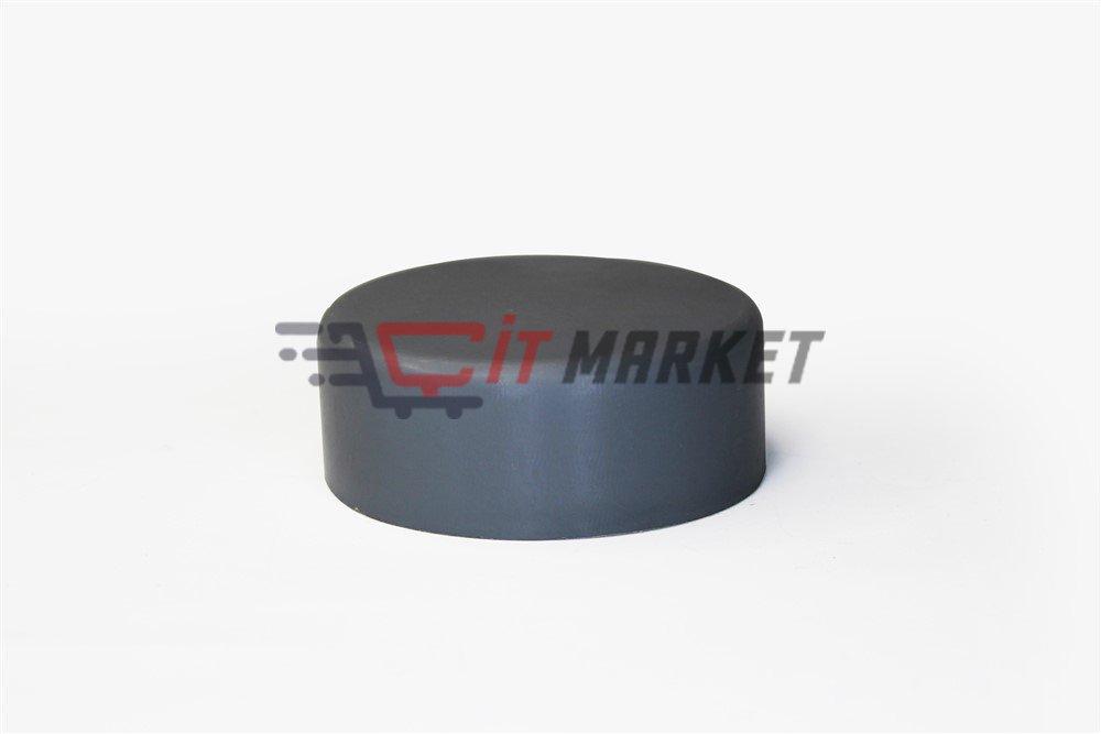 Round Pipe Profile Cap 20 Pieces