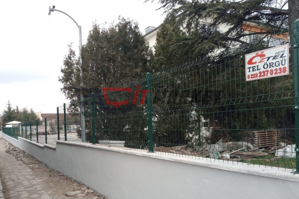 Panel Tel 120cm*250cm